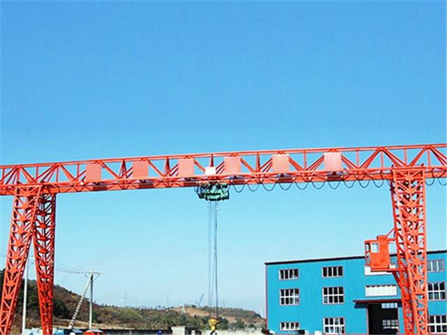 Truss Gantry Crane in China sale