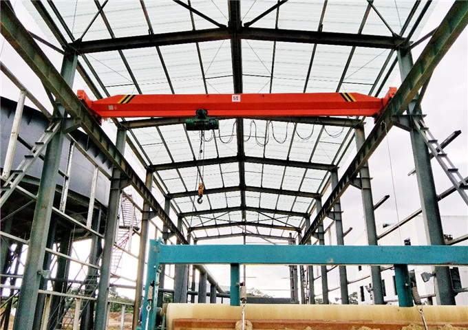 Order pre-fabricated plant from metal structures the price is reliable